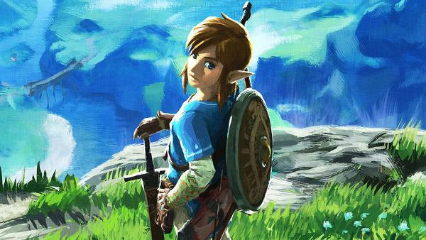La revista Time elige a Zelda: Breath of the Wild como GOTY