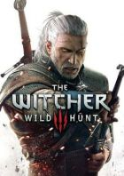 Carátula de The Witcher 3: Wild Hunt