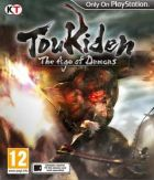 Carátula de Toukiden: The Age of Demons