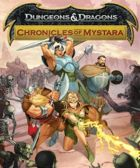 Carátula de Dungeons & Dragons: Chronicles of Mystara