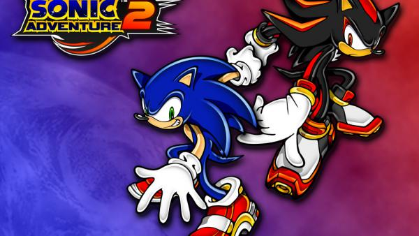 Sonic Adventure 2 se hace retrocompatible con Xbox One