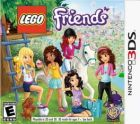 Carátula de LEGO Friends