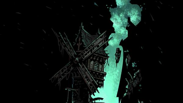 The Color of Madness es el nuevo DLC de Darkest Dungeon