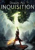 Carátula de Dragon Age: Inquisition