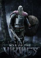 Carátula de War of the Vikings