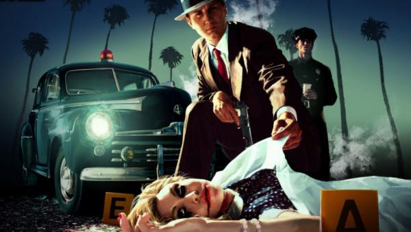 Rockstar revela los requisitos de L.A. Noire: The VR Case Files