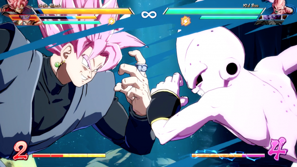 Dragon Ball FighterZ: impresiones historia, arcade y personajes