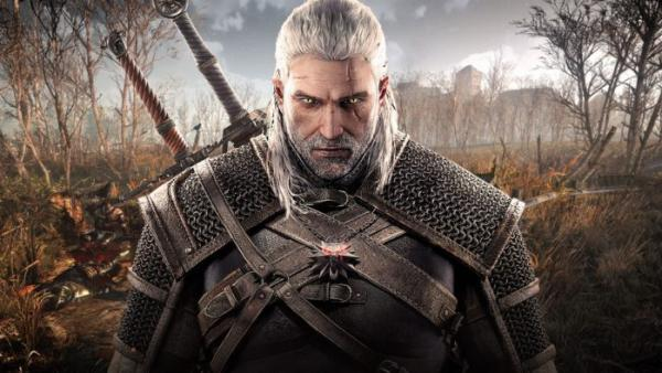 El parche 4K de The Witcher 3 para Xbox One X está al caer