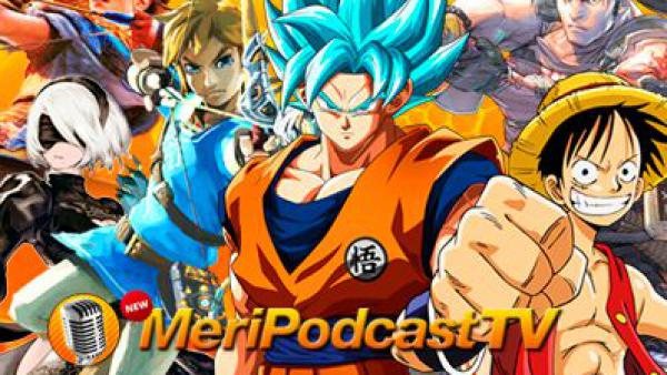 MeriPodcast 11x14: Dragon Ball y GOTY