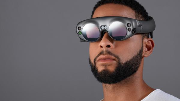 Magic Leap One, el futuro de la realidad mixta ya está aquí