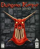 Carátula de Dungeon Keeper