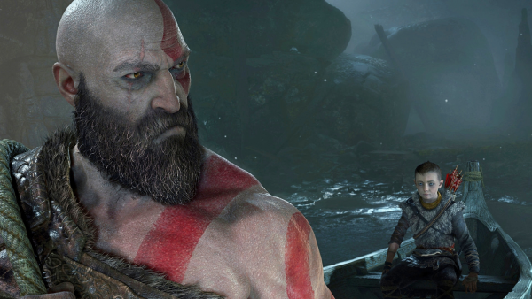 "God of War para PS4 tendrá grandes dosis de ""sangre y gore"""
