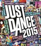 Carátula de Just Dance 2015