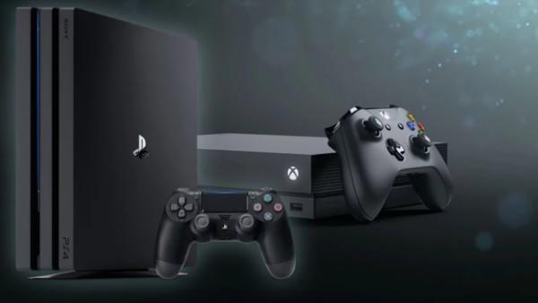 Comparan La Resolucion De Xbox One X Y Ps4 Pro Con 16 Juegos