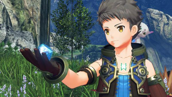 Xenoblade Chronicles 2: Guía completa