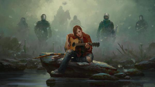 ¿Nos quedaremos sin The Last of Us II en 2018?