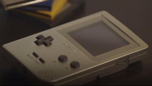 Espectacular revisión de Game Boy por Hyperkin