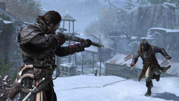 Assassin's Creed Rogue Remastered confirmado para PS4 y Xbox One