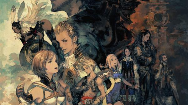 Final Fantasy XII: The Zodiac Age pone rumbo a PC