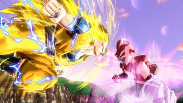 Legend Patrol de Dragon Ball Xenoverse 2 será gratis en Switch