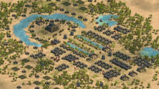 Imágenes de Age of Empires: Definitive Edition