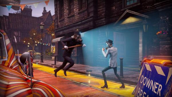 We Happy Few vuelve a retrasarse