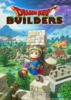 Carátula de Dragon Quest Builders