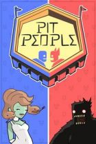 Carátula de Pit People