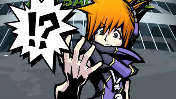 Los dos grandes deseos de The World Ends with You en Switch