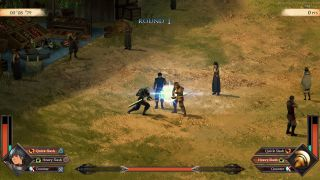 Imágenes de Legrand Legacy: Tale of the Fatebounds