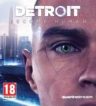 Carátula de Detroit: Become Human