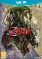 Carátula de The Legend of Zelda: Twilight Princess HD