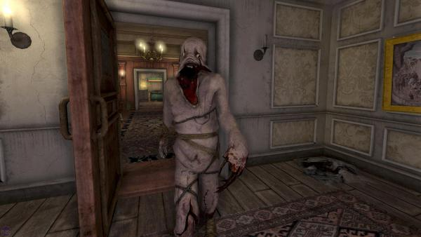 Amnesia Collection está gratis en Humble Bundle