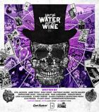 Carátula de Where the Water Tastes Like Wine