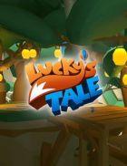 Lucky S Tale Videojuegos Meristation