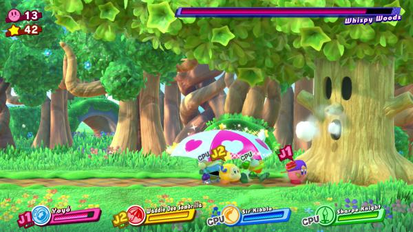Kirby Star Allies, Impresiones