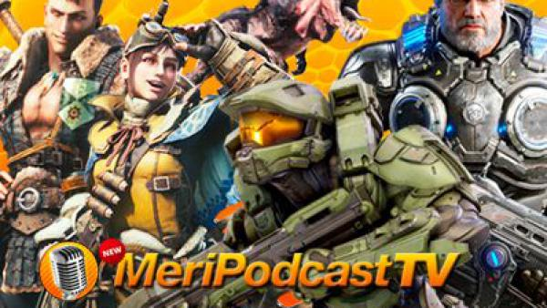 MeriPodcast 11x18: Monster Hunter World y Xbox Game Pass