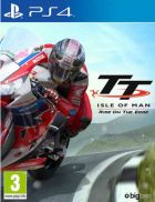 Carátula de TT Isle Of Man: Ride on the Edge