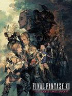 Carátula de Final Fantasy XII: The Zodiac Age