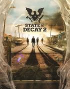 Carátula de State of Decay 2