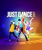 Carátula de Just Dance 2017