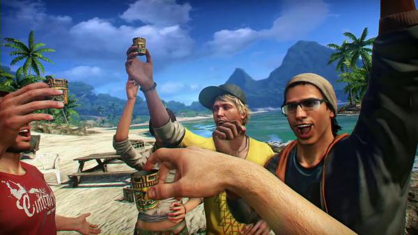 Recordando Far Cry 3, un reboot no oficial
