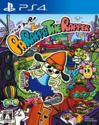 Carátula de PaRappa the Rapper Remastered