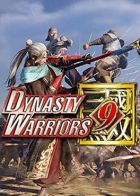 Carátula de Dynasty Warriors 9