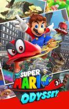 Super Mario Odyssey Videojuegos Meristation