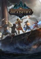 Carátula de Pillars of Eternity II: Deadfire