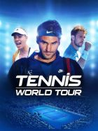 Carátula de Tennis World Tour