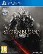 Carátula de Final Fantasy XIV: Stormblood