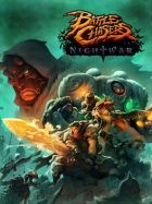 Carátula de Battle Chasers: Nightwar