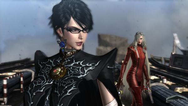 Todas las notas de Bayonetta 1+2 en Switch